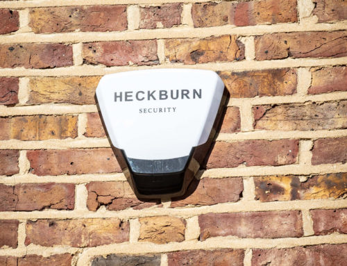 Top Tips to ensure your Intruder Alarm is working at its best