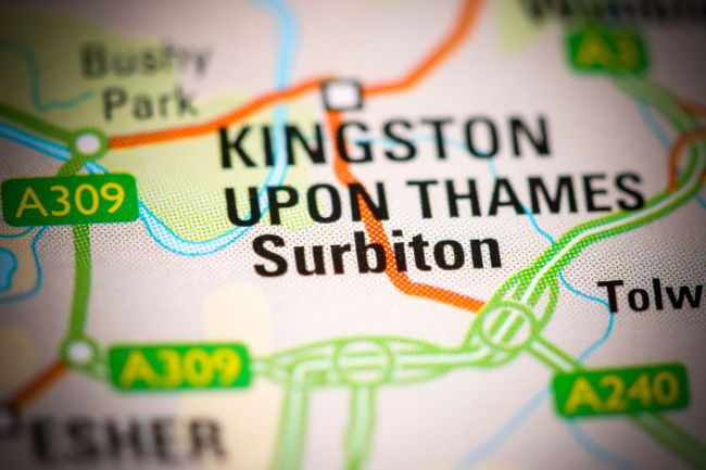 Home security and intruder alarms installed in Kingston-upon-Thames