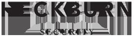 Heckburn Security Logo